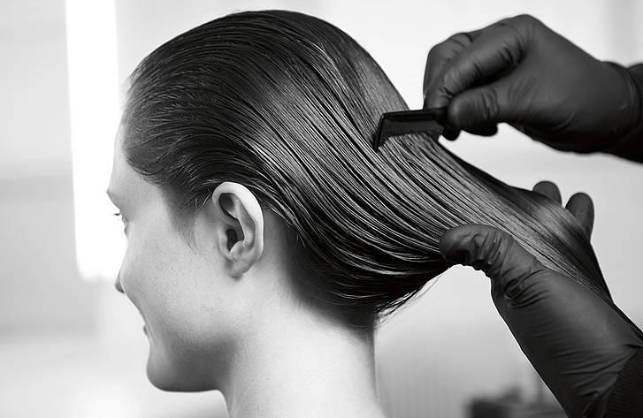 styling wassen behandeling goldwell